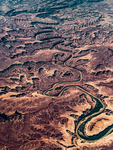 Colorado River, Over AZ