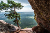 Flat Irons_Boulder_Colorado_photos by Gabe DeWittJune 27, 2014-44