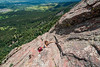 Flat Irons_Boulder_Colorado_photos by Gabe DeWittJune 27, 2014-133