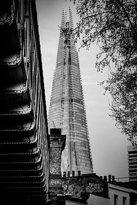 The Shard, London, England