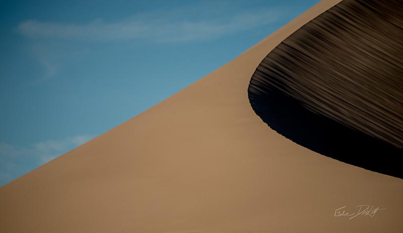 Shadow of Amargosa
