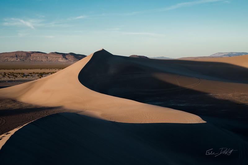 Shades of the Dune III