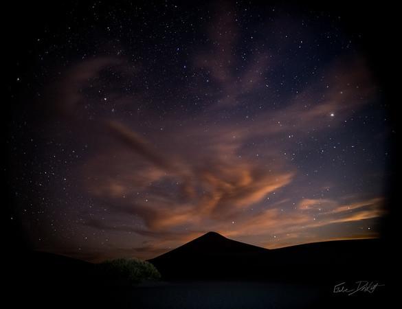 Amargosa Nights I