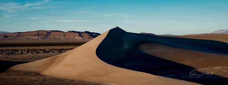 Shades of the Dune I