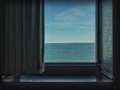 Room With a View, Atlantic City, NJ