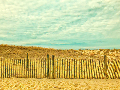 North Beach, Sandy Hook, NJ