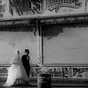 Newlyweds, Coney Island, NY