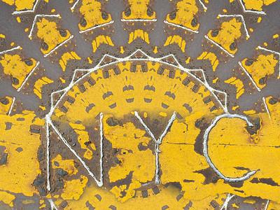 NYC Texture