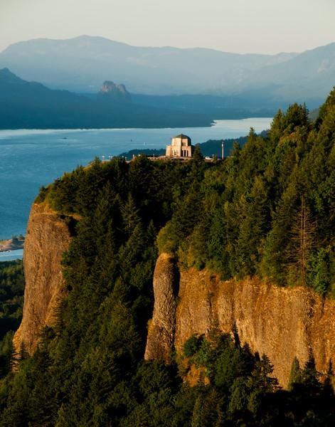 Oregon - Columbia River Gorge