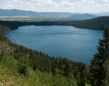 Wyoming - Phelp's Lake, Grand Teton