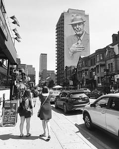 Leonard Cohen, Son of Montreal