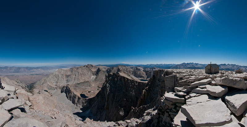 Mt Whitney_Untitled_Panorama1