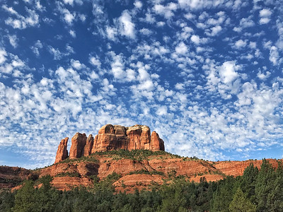 Cathedral Rock, Sedona, AZ