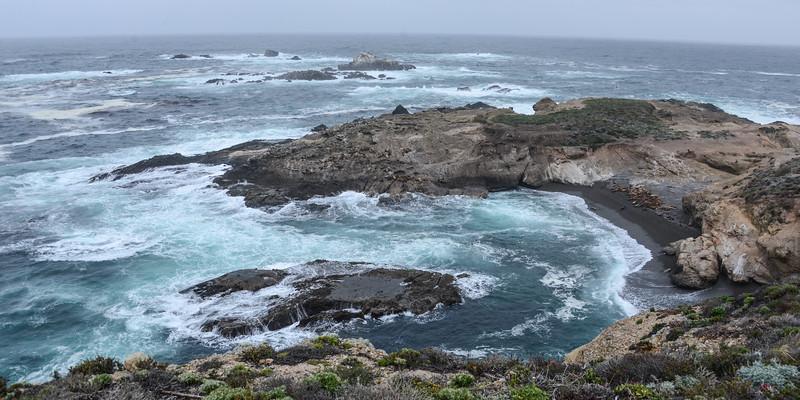 California - Point Lobos