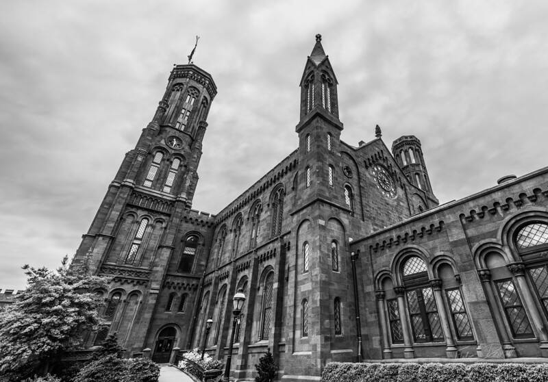 Smithsonian Institution_Washington DC_photos by Gabe DeWitt_May 07, 2014-2-2