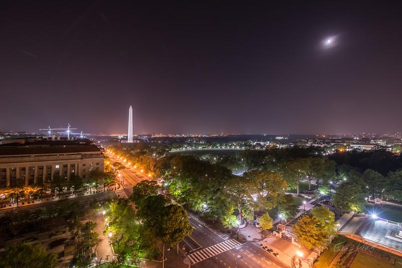 Washington Monument_Washington DC_photos by Gabe DeWitt_May 09, 2014-6