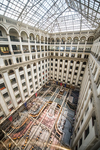 The Old Post Office_Washington DC_photos by Gabe DeWitt_May 09, 2014-4