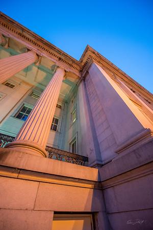 US Department of the Treasury_Washington DC_photos by Gabe DeWitt_May 06, 2014-1
