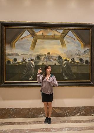 National Gallery of Art_Washington DC_photos by Gabe DeWitt_May 07, 2014-5