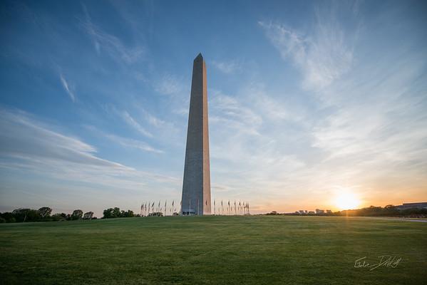 Washington Monument_Washington DC_photos by Gabe DeWitt_May 06, 2014-2