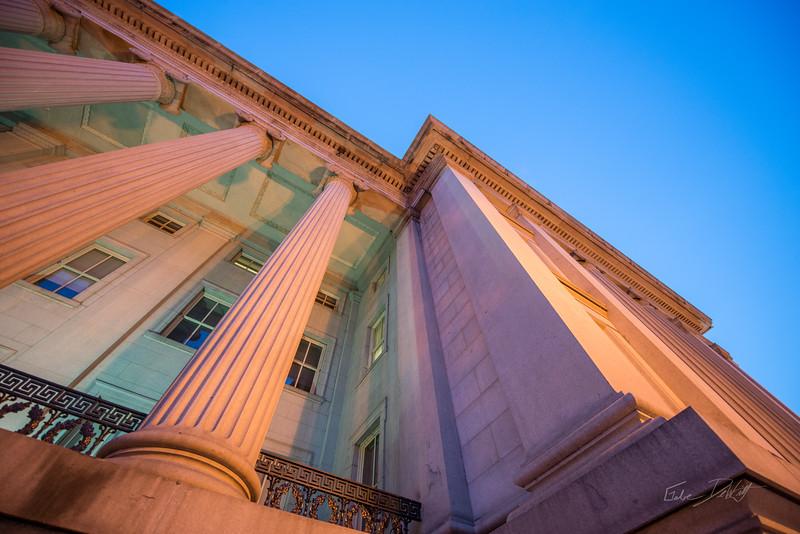 US Department of the Treasury_Washington DC_photos by Gabe DeWitt_May 06, 2014-2