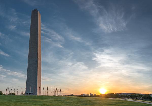 Washington Monument_Washington DC_photos by Gabe DeWitt_May 06, 2014-3