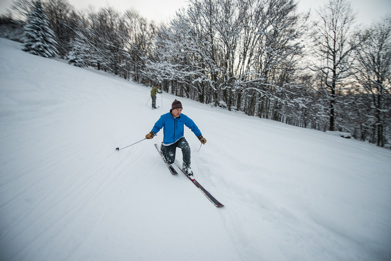 Cross Country Skiing_White Grass_Canaan Valley_West Virginia_photos by Gabe DeWitt_November 28, 2014-81