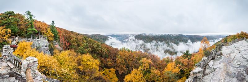 Autumn_Coopers Rocks_West Virginia_photo by Gabe DeWitt_October 16, 2014-139