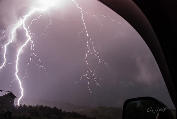 Lightning, West Virginia_photos by Gabe DeWitt_June 17, 2009-12