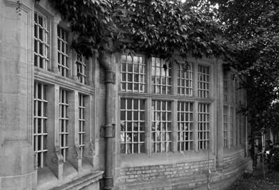 Shop windows, Cambridge