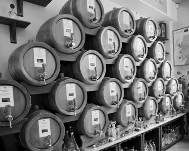 Vinegar store, Windsor