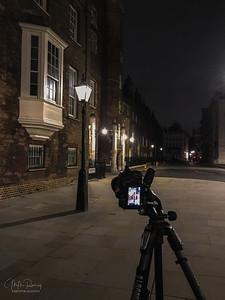 Gaslight London VIII