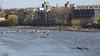 Women's Blue Boat Race Finish 2015