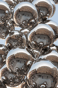 Somerset House reflections