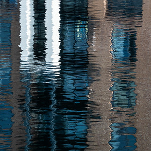 Docklands Reflections II