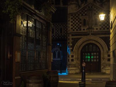 Gaslight London VII