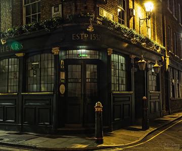 Gaslight London VI