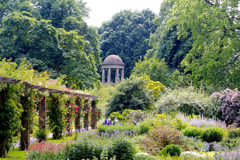 Kew Gardens June 2013.