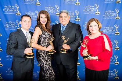 Lone Star Emmy Awards 2015
