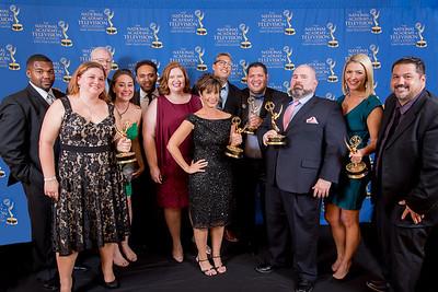 Lone Star Emmy Awards 2016