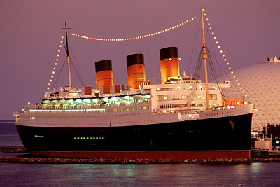 Queen Mary3