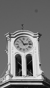 Clocktower, Long Beach CA