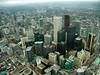 CN Tower - Toronto Canada