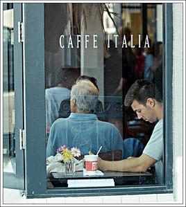 caffe intalia