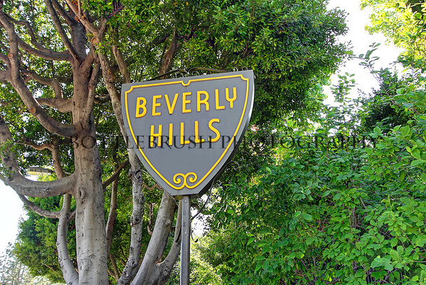 Beverly Hills, California.