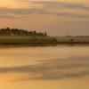 Sunrise on Beresford Creek III