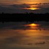 Sunrise on Beresford Creek I
