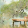 Tidal creek dock III