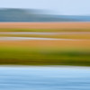 Beresford Creek marsh blur III