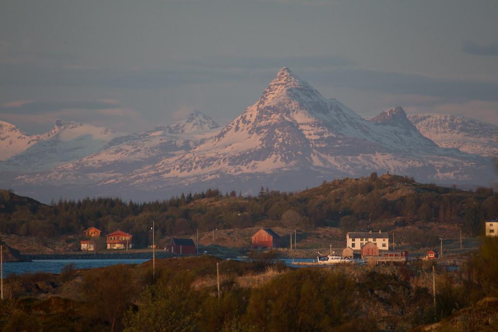 Krøttøy, Norway
